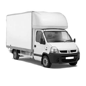 The Large Van
