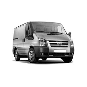 The Medium Van
