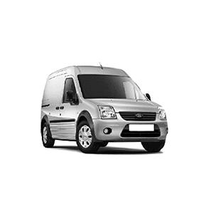 The Small Van
